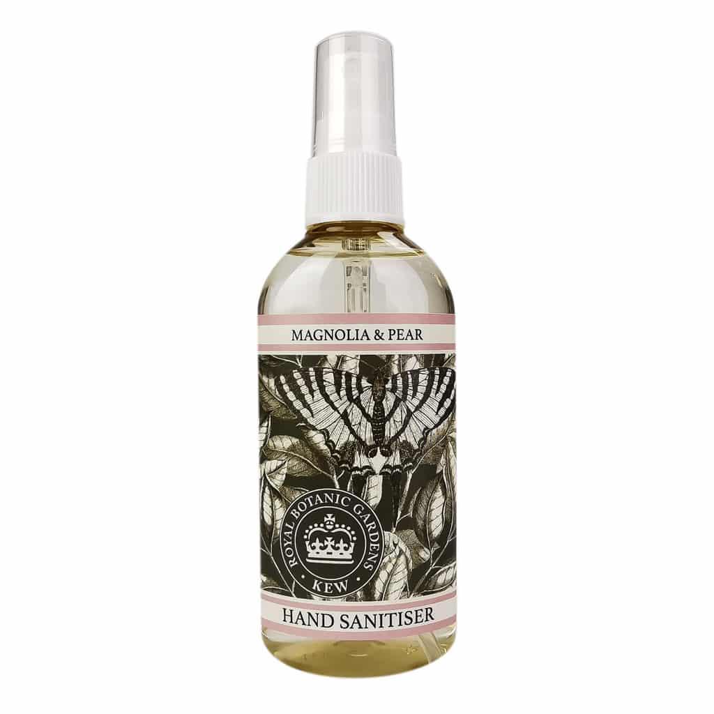 Cs/8 - Magnolia & Pear Hand Sanitizer