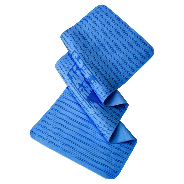 Cs/10 - Blue Cooling Wraps
