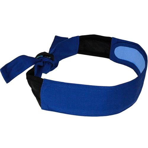 Cs/10 - Blue Cooling Headband