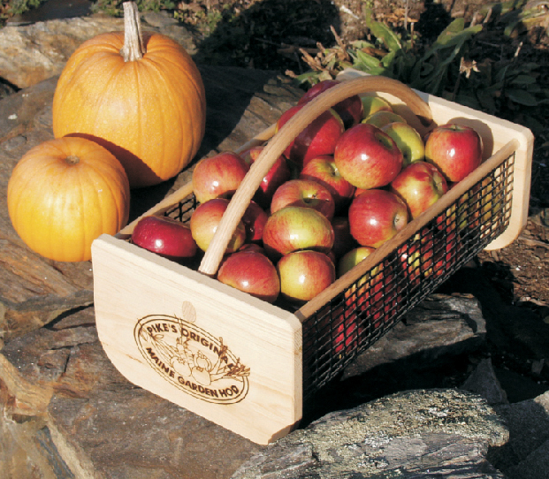 Harvest Baskets