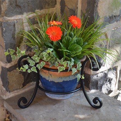Plant Stands, Pot Feet & Dolly