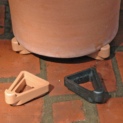 Pot Toes / SurfaceSaver