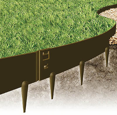 EverEdge Heavy Duty Lawn Edging