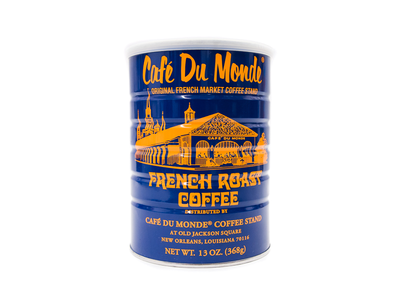 Cafe Du Monde French Roast (No Chicory)