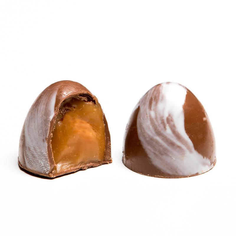 Dulce de Leche Truffle
