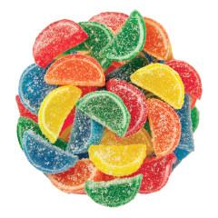 Assorted Mini Fruit Jellies