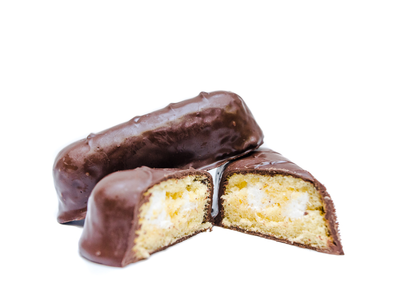 Twinkies - Dipped