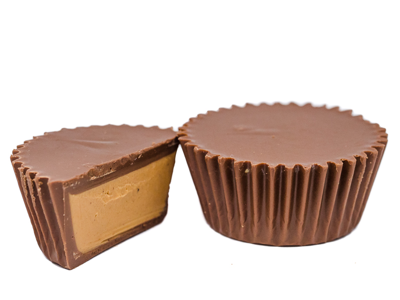 GINORMOUS Peanut Butter Cups
