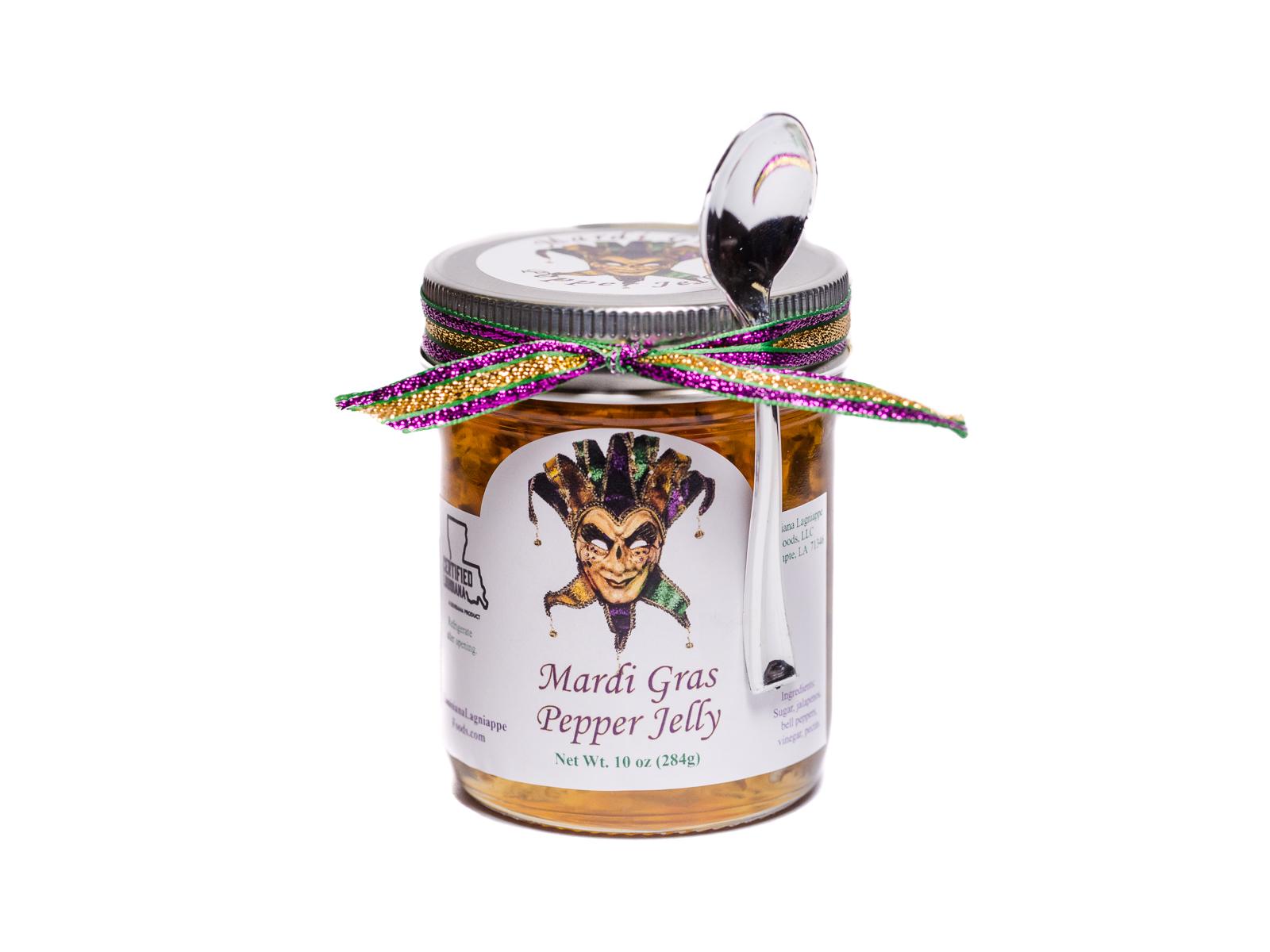 Louisiana Lagniappe Pepper Jellies, Fruit Jams, Jellies and Preserves