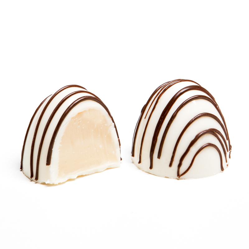 Vanilla Cream Truffle