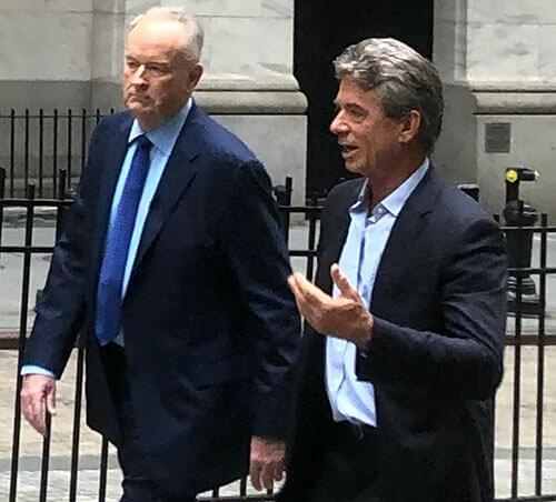 Bill O'Reilly and Alexander Green