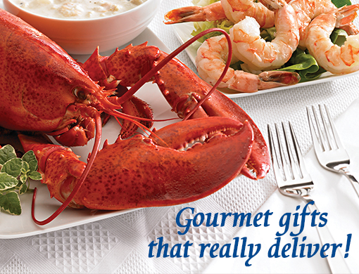 Legal Sea Foods amazing Lobster packages