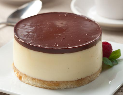 Boston Cream Pies