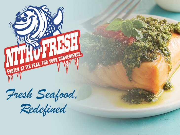 Legal Sea Foods | Fresh Seafood & Lobsters Delivered