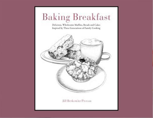 Baking Breakfast Cookbook