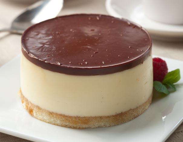 Boston Cream Pies