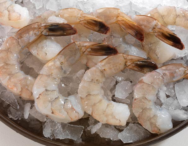 X-Large Raw Shrimp