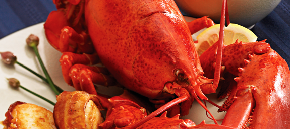 Legal Sea Foods | Fresh Seafood Delivered to You