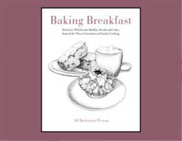 Baking Breakfast Cookbook