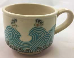 Chowder Mug