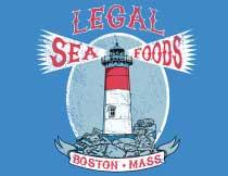 """LSF Lighthouse"" T-Shirt- Size S"