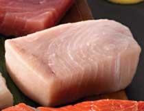 8 oz. Swordfish Steak - 2 pk.