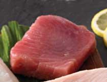 8 oz. Tuna Steak - 2 pk.