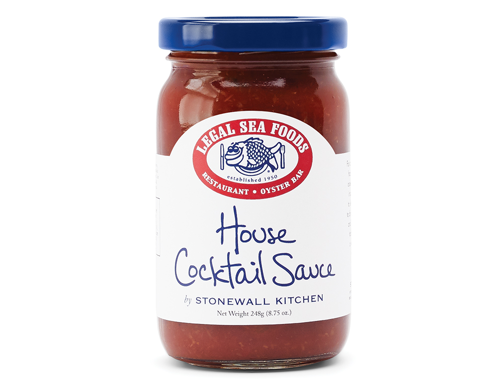 8 oz. Cocktail Sauce