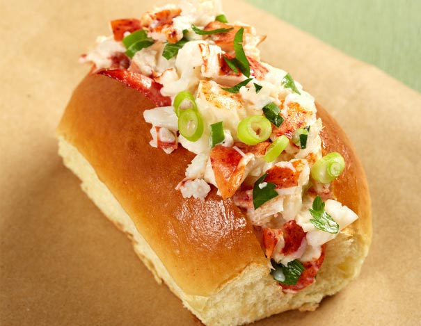 16 count Lobster Roll Kit