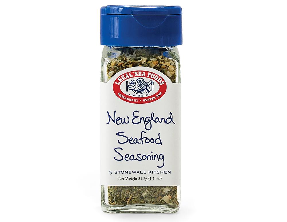 New England Seafood Seasoning