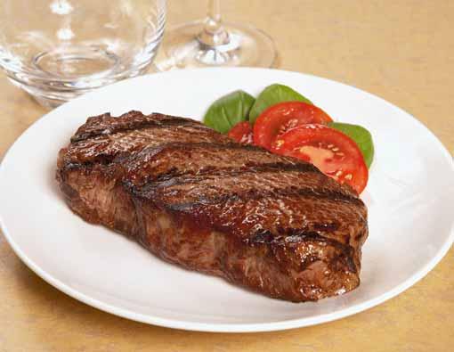 Legal Choice Sirloin Steaks