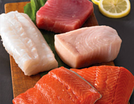 Fish, Omega-3 Fatty Acids and Your Health