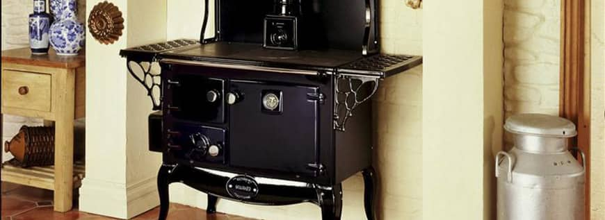 Cookstoves - Wood Burning Cookstoves Lehman's