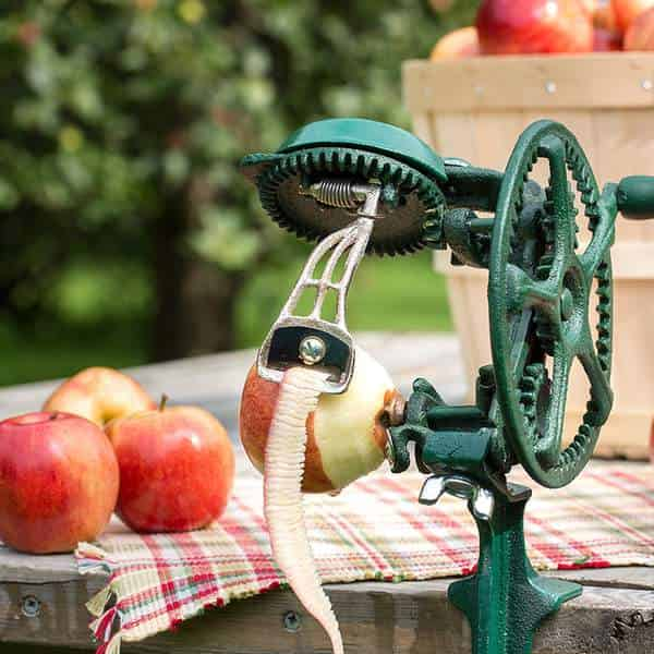 Apple Harvest Supplies