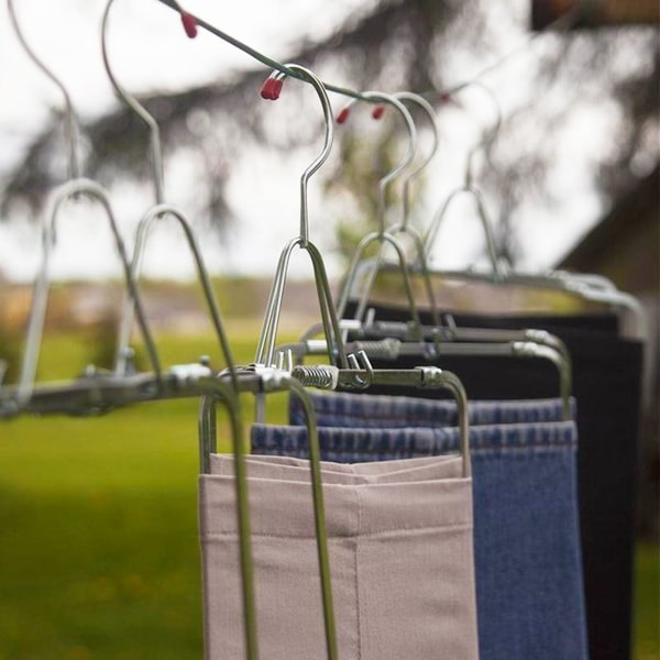 Clothesline and Clothesline Accessories