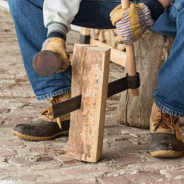 Wood Cutting and Hauling