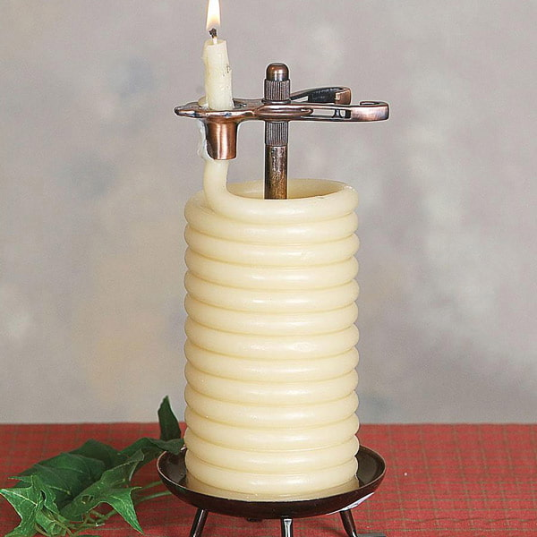 Candles and Candlemaking