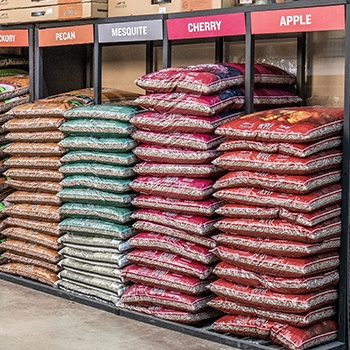 Wood Pellets for your grill
