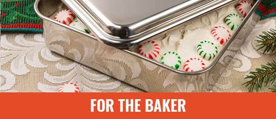 For the Baker