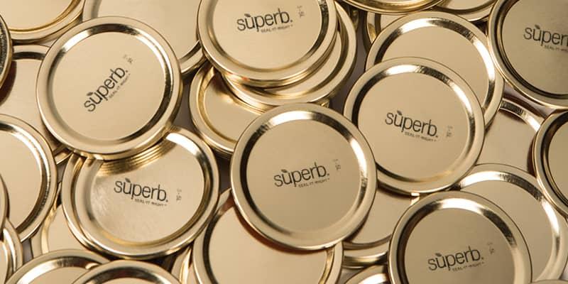 SHOP Canning Supplies - SHOP NOW
