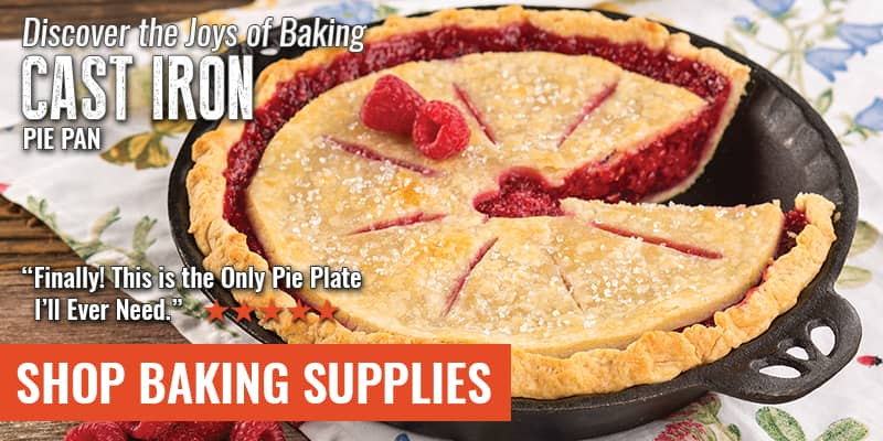 SHOP Baking Supplies