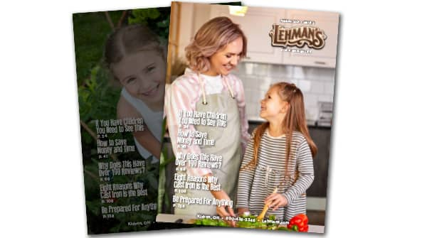 lehman's catalogs