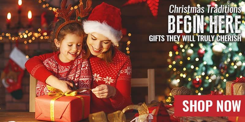 Shop Lehman's Christmas Store