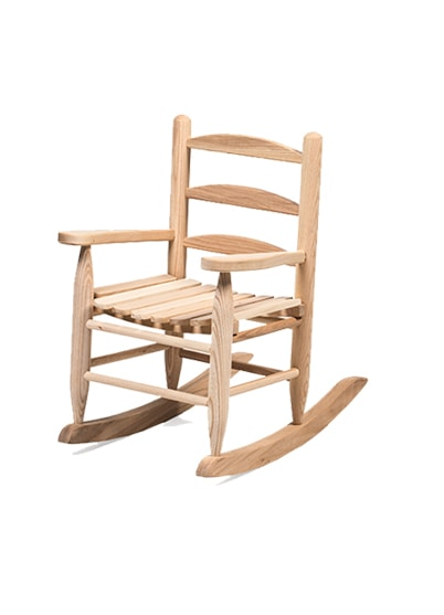 Meet Eli - Rocking Chair