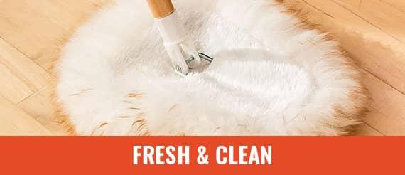 Fresh & Clean
