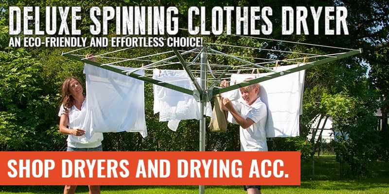 SHOP Dryers and Drying Accessories