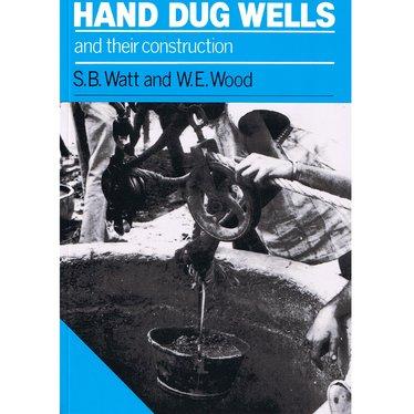 Hand Dug Water Wells