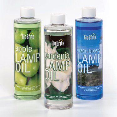 Scented Lamp Oil