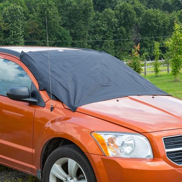 Windshield Cover for Cars