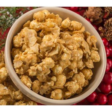Potato Chip Caramel Corn